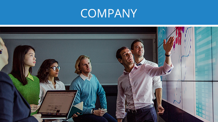 company featured image
